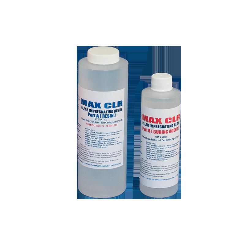 Max Clr 24 Oz Epoxy Resin Food Safe Fda Compliant Very